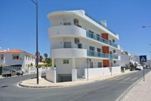 appartement albufeira nabij strand