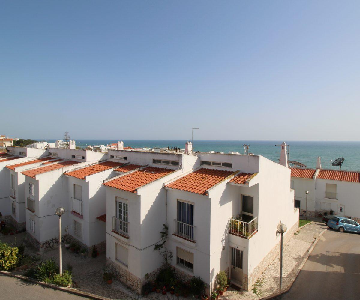 Droomhuis in portugal